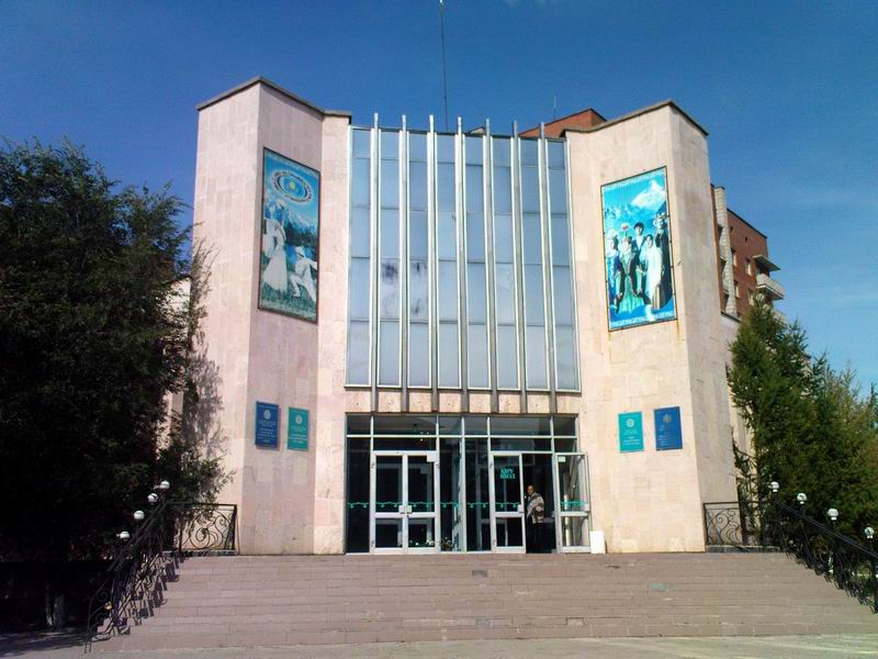 Казахстан степногорск фото